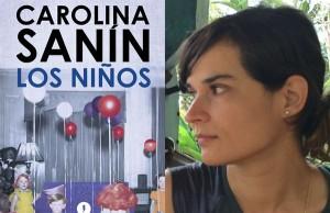 "FIL Lima 2017: colombiana Carolina Sanín presentará novela ""Los niños"""
