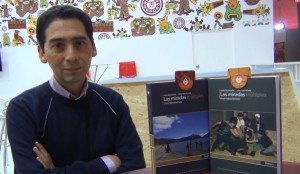 """¿Cómo le va al cine peruano que se produce fuera de Lima y Callao? Entrevista a Emilio Bustamante sobre el libro """"Las miradas múltiples"""""""