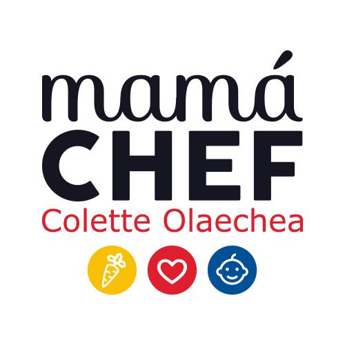 Mamá Chef Colette Olaechea alimentación infantil, educación alimentaria