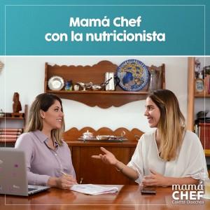 Nuestras dudas de mamá y las respuestas de la nutricionista acerca de la alimentación de nuestros bebés.