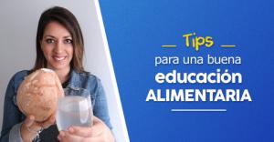 Cómo aprovechar la cotidianidad para crear experiencias memorables #EducaciónAlimentaria: #Atreverse #CrearElEstímulo #CompartirLaExperiencia #TratarRepetidasVeces