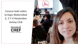 Feria Expo Maternidad, Lima 2018
