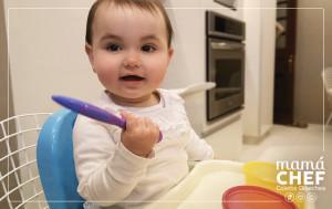 Alimentación complementaria, recomendaciones para las primeras comidas de tu bebé