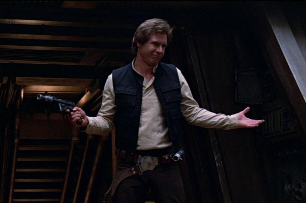 Disney no usará imagenes digitales de la princesa Leia