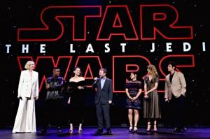 Lo que nos dejó el D23 sobre Star Wars