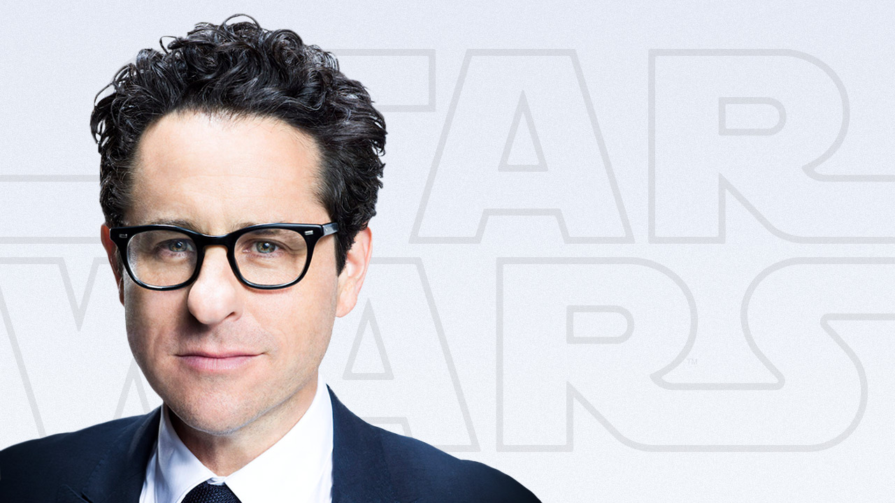 Confirman a JJ Abrams como director del episodio IX — Star Wars