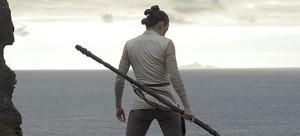 ¡Ya hay fecha de estreno para el nuevo tráiler de Los Últimos Jedi!