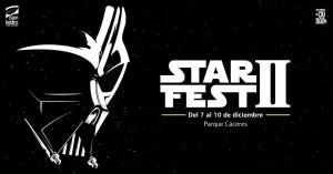 Sé parte del Star Fest II