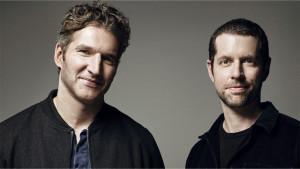 Creadores de 'Game of Thrones' escribirán y producirán nuevas películas de 'Star Wars'