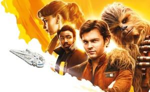 'Han Solo: Una Historia de Star Wars' finalmente nos presenta su primer teaser tráiler