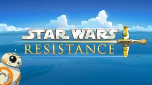 Star Wars Resistance, una serie anime será lo nuevo de la saga