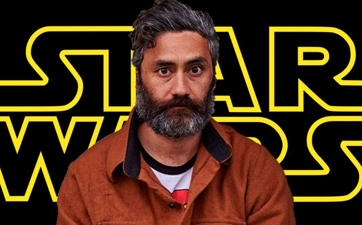 Star-Wars-Logo-Taika-Waititi