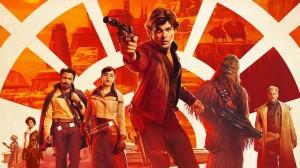 ¡Inició la Pre Venta de Han Solo: Una Historia de Star Wars!