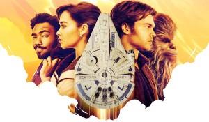Primeras reacciones de 'Han Solo: Una Historia de Star Wars'