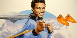 Lando Calrissian regresa para episodio IX