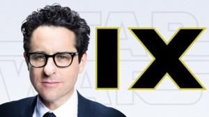 J.J. Abrams comparte un mensaje en el primer día de filmación de Star Wars: Episodio IX