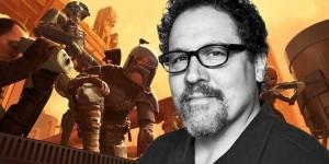 Jon Favreau revela la sinopsis de 'The Mandalorian'