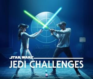 """Lenovo presenta """"Star Wars: Jedi Challenges"""" en Perú Con Ciencia"""