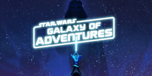 Galaxy of Adventures, la nueva serie de Star Wars