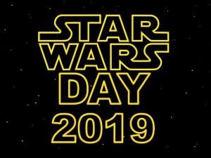 Encuentra los lugares dónde podrás disfrutar del día de Star Wars