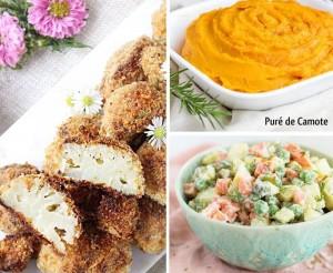 Cenas navideñas veganas: prueba estas deliciosas opciones