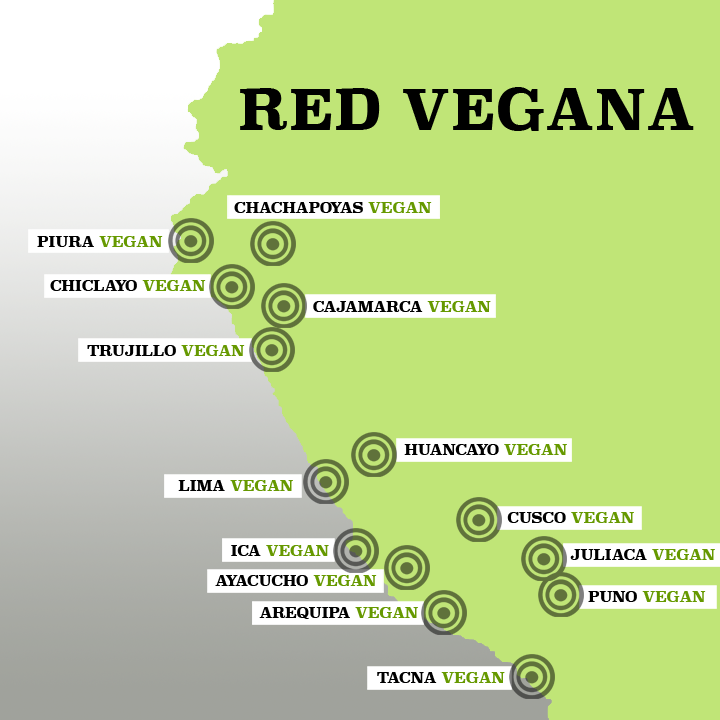 red vegana
