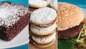 B12: la feria de productos veganos en Miraflores