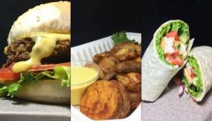 Vegan Sundays: una feria de comida vegana en Miraflores
