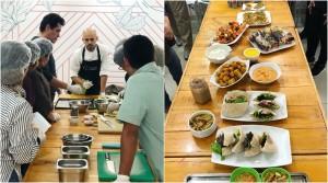 Sana Vegan Cafe: aprende a cocinar comida deliciosa y saludable