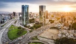 ¿Ciudades de sostenibilidad y resiliencia?