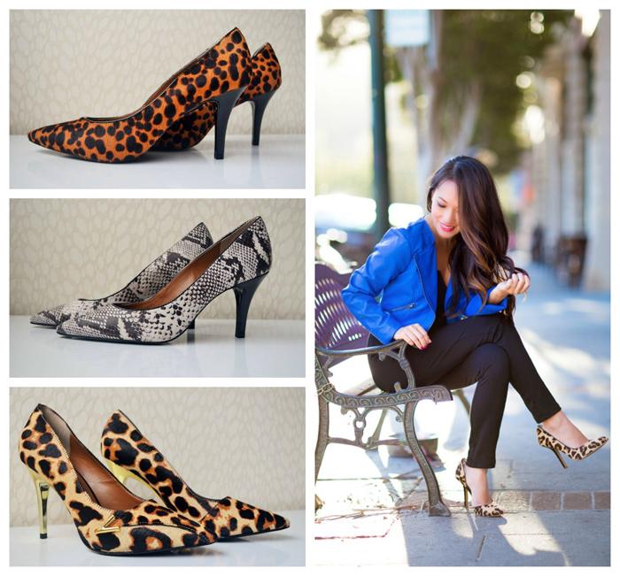 5 tipos de zapatos que necesitas para ir a la oficina blogs el comercio per - Zapatos collage ...