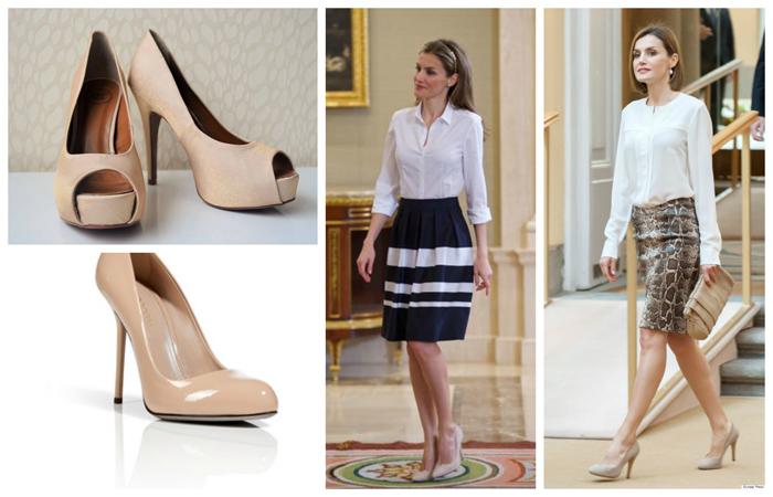 fe37d198aeb 5 tipos de zapatos que necesitas para ir a la oficina