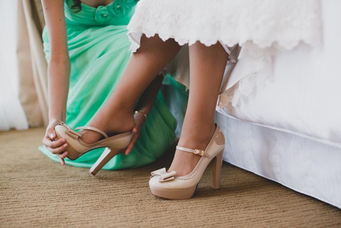 zapatos de novia, ¿cómo elegir los tuyos? | blogs | el comercio perú