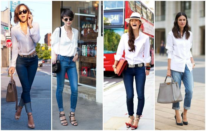 look casual jeans y blusa blancas blog omg el comercio camisa blanca  PicMonkey Collage d75c79cde3d0