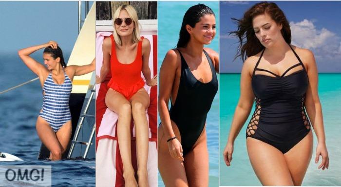tendencias primavera verano ropa de bano