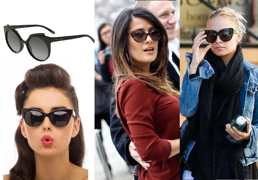 c92fd49fe0 4 tendencias de lentes que querrás tener este verano | Blogs | El ...