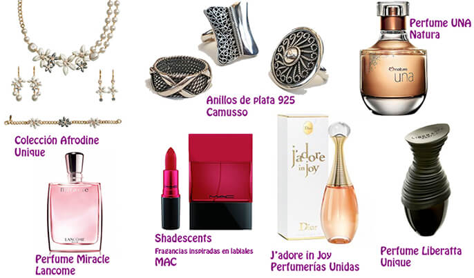 dia de la madre perfume
