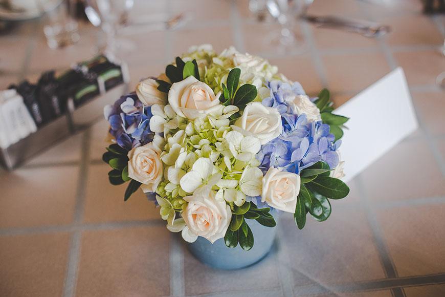 Matrimonios, shower de novias o de bebés, quinceañeros o bodas de oro... son algunos de los eventos donde las flores cobran mayor importancia y muchas veces las dejamos para el final.