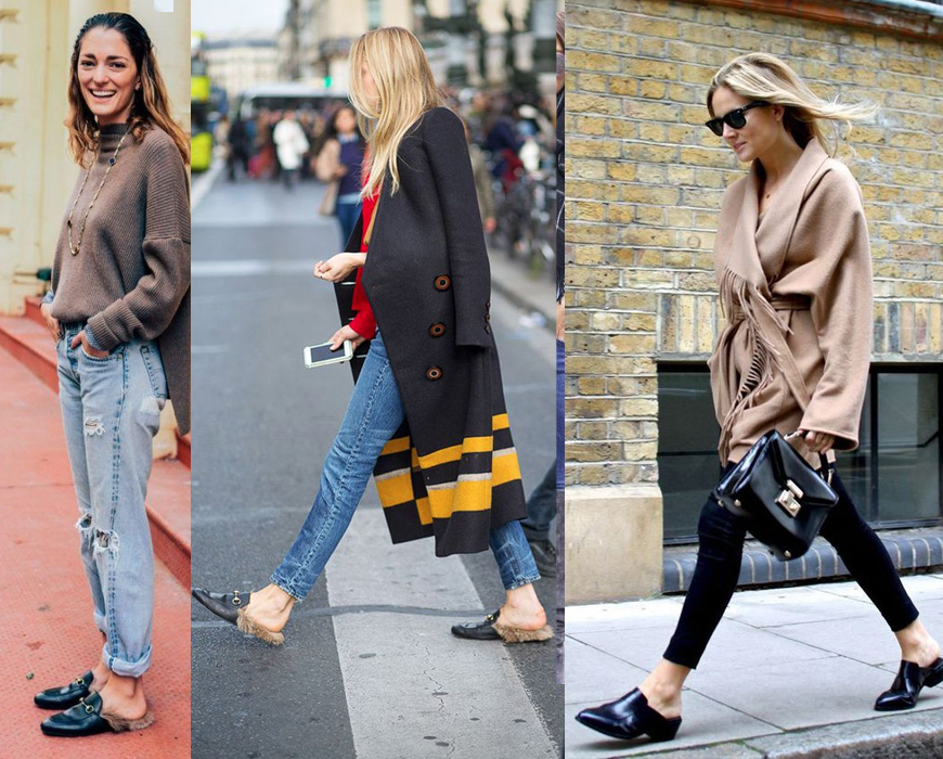 tendencias loafers invierno