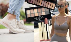 Nude. 3 formas de llevar el tono natural que sigue de moda