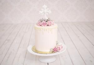 Torta para bautizo, ¿Dónde y cuál elegir?