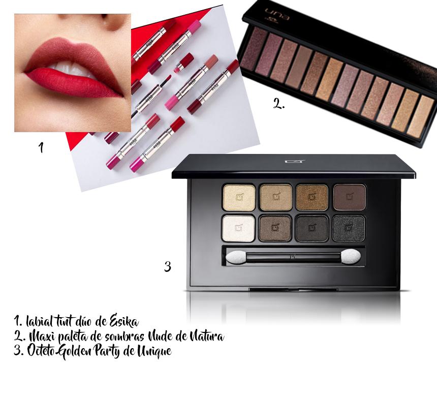 opciones navidad para mama omg blog maquillaje