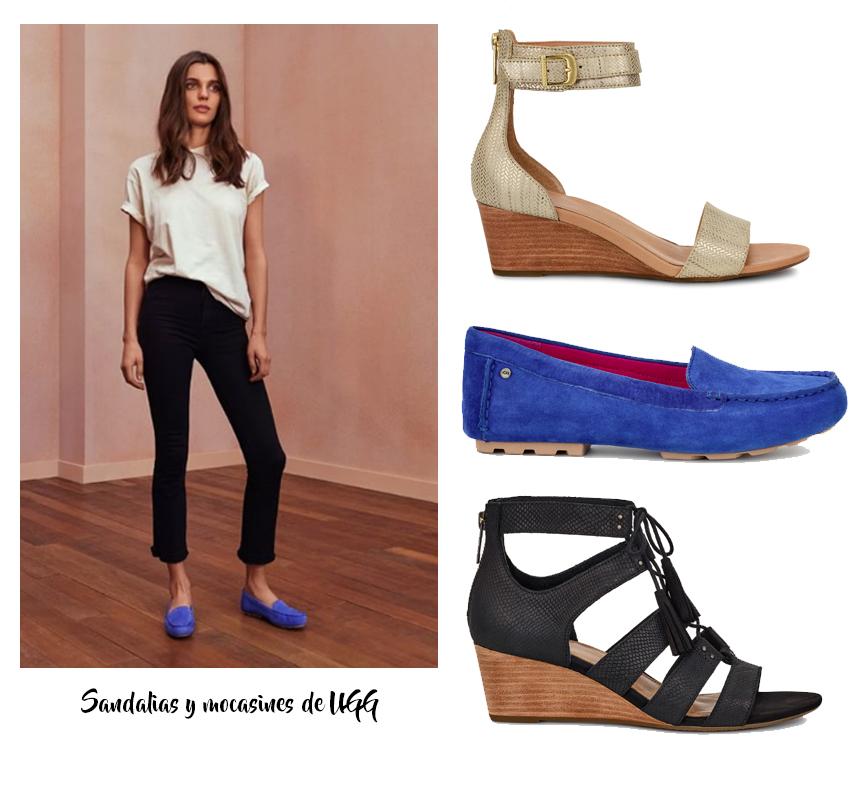 opciones navidad para mama zapatos omg blog