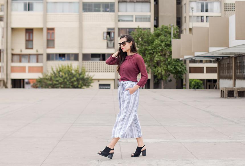 Pantalón: Gap