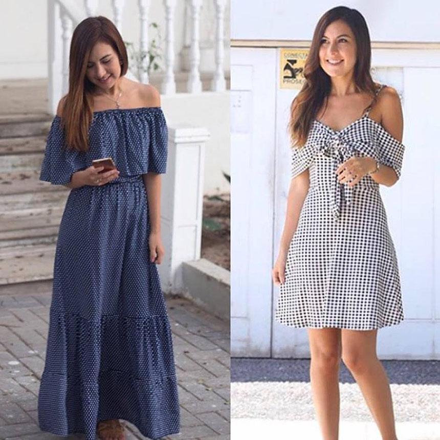 Donde comprar vestidos de verano en lima