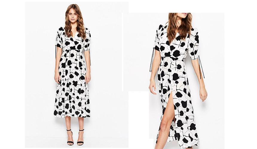 Como hacer vestidos frescos de verano