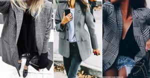 Moda: 12 ideas de cómo llevar el estampado de moda