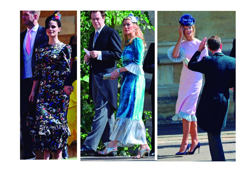 Vampires wife dress 3 invitadas