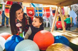 Primer cumpleaños de tu bebé ¿Cómo organizarlo?