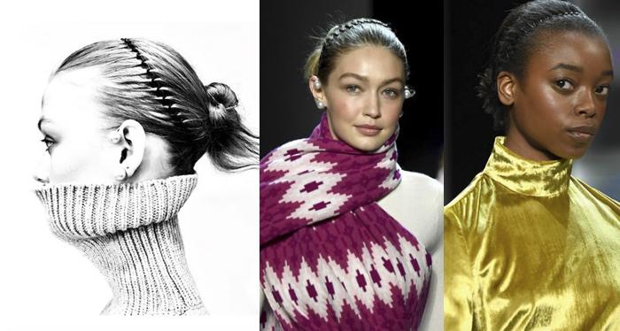 tendencia accesorios cabello 2019 vinchas